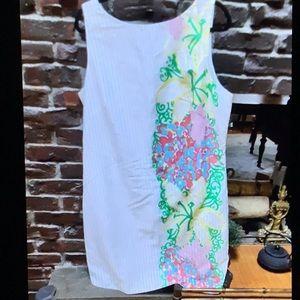 Lilly Pulitzer dress sleeveless